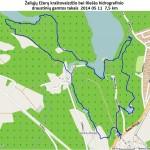 Žaliųjų Ežerų Kraštovaizdis 2014-05-11