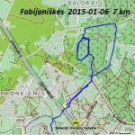 Fabijoniškės 2015