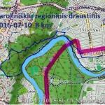 Karoliniškių Regioninis Draustinis 2016-07-10 nuotraukos