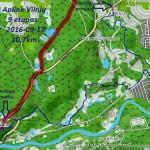 Aplink Vilnių 9 etapas 2016-09-17 nuotraukos